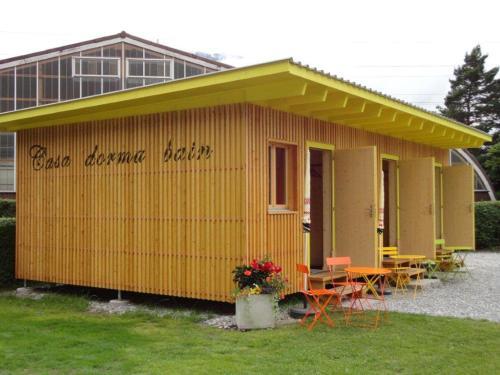 Casa Dorma Bain