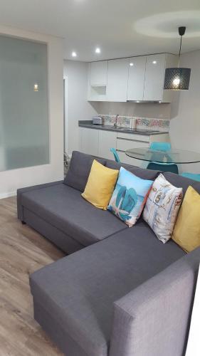 Apartamento Malgueira