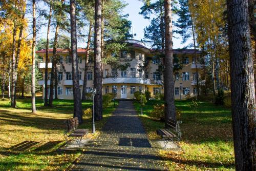 Отель Губернский двор