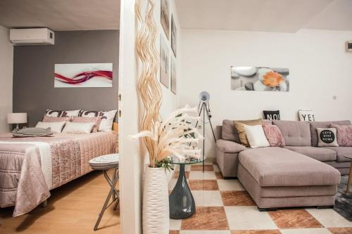 Apartments Nora