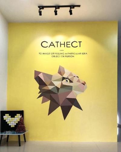 Cath Homestay