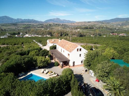 Los 10 mejores hoteles con piscina de Pizarra, España ...
