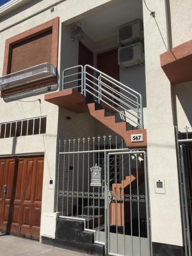 Departamentos Camilo
