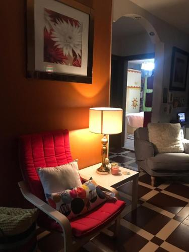 Single Room (Females Only)