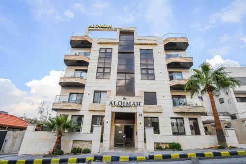 ALQIMAH Modern Apartments