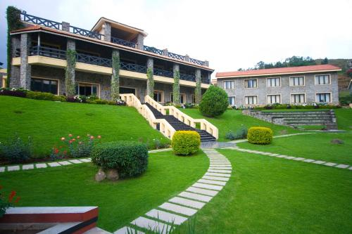 Green Pastures - A Hill Country Resort