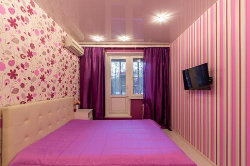 Сосенки - комнаты в квартире