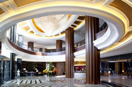 The 10 Best 5 Star Hotels In Kuala Lumpur Malaysia Booking Com