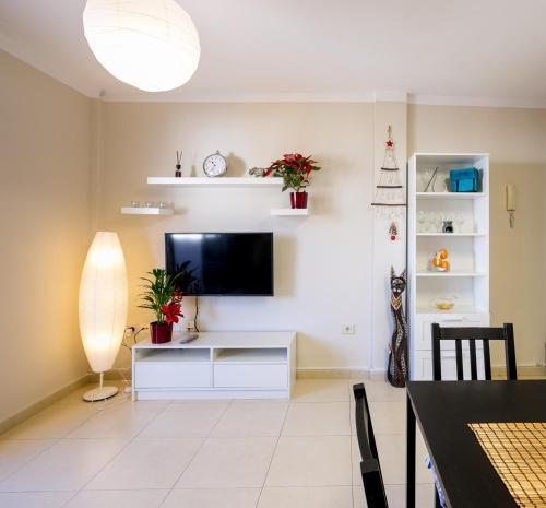 Two Bedroom San Sebastian Apartment