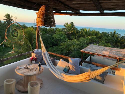 LunArena Boutique Beach Hotel Yucatán Mexico
