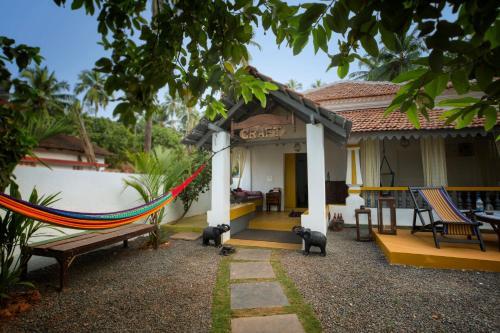 Craft Hostels