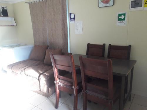 Casa de Campo A Pasos De La Ciudad, Punta Arenas – Updated ...