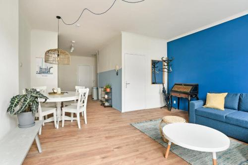 Best apartment in most vibrant street