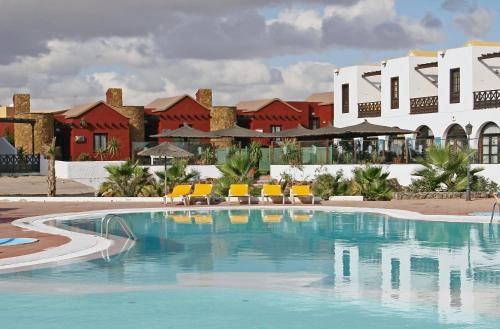 Description for a11y. Fuerteventura Beach Club