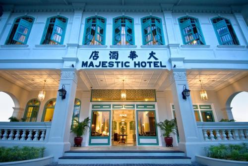 Los 10 mejores hoteles de 5 estrellas de Malaca - Cinco ...