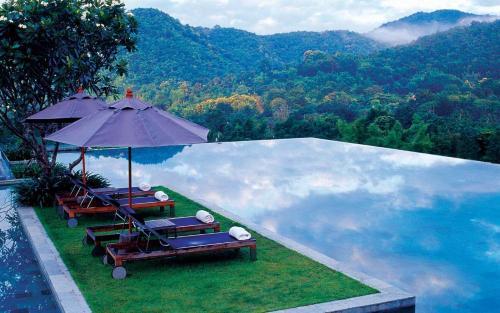 Veranda Chiangmai The High Resort