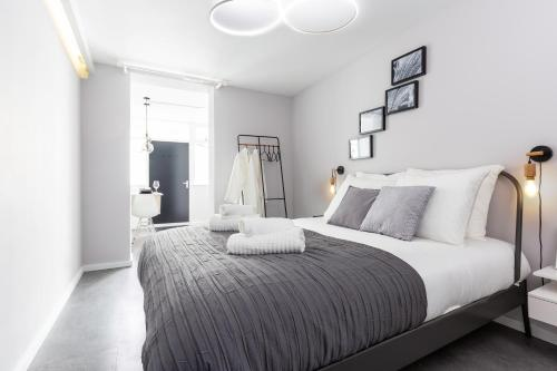 WOW meticulously clean, private, modern apt Delft