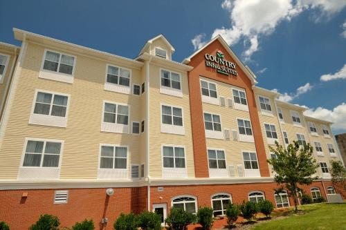 Country Inn & Suites by Radisson, Concord (Kannapolis), NC