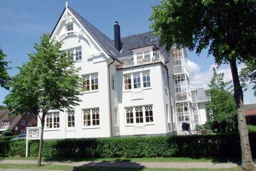Die 10 besten 4 sterne hotels in wyk auf f hr deutschland for Hotels auf juist 4 sterne