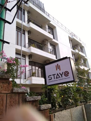 Stay@
