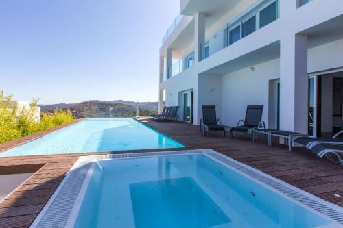 Cala Vadella Villa Sleeps 8 Pool Air Con T636023