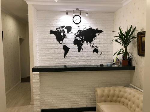 Гостиница Элеон Домодедово