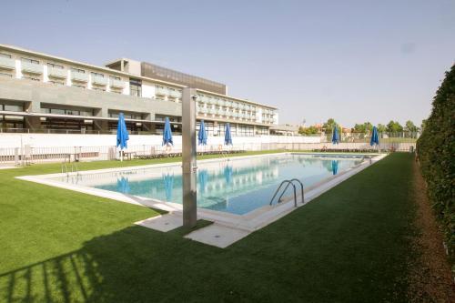 Los 10 mejores alojamientos de Aranjuez, España | Booking.com