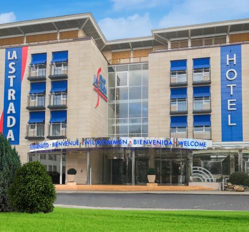 Die 10 Besten 4 Sterne Hotels In Kassel Deutschland