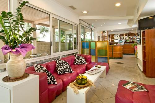 Hotel Ristorante Locanda Rosy