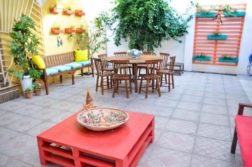 Casa da Adriana Pousada e Hostel