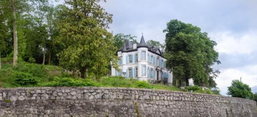 Château de Druon