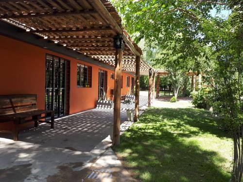 The 10 Best Self catering accommodation in San Rafael ...