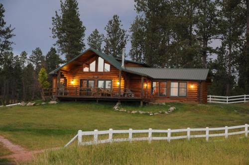 Whitetail Springs Ranch
