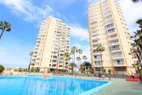 South Tenerife Apartments - Playa De Las Americas