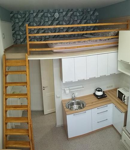 Апартаменты на Пугачёва
