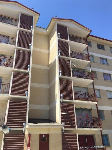 Booking.com: Hoteles en La Ligua. ¡Reserva tu hotel ahora!