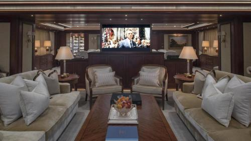 Luxurious Mobile Home