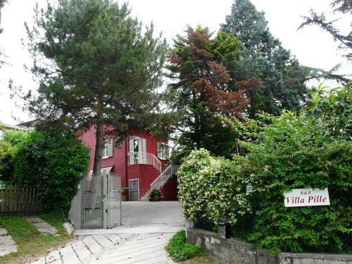 Villa Pille