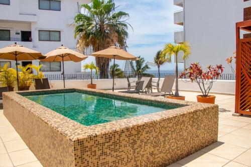 Amapas Apartments Puerto Vallarta
