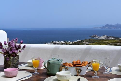 Aegean Blue Houses