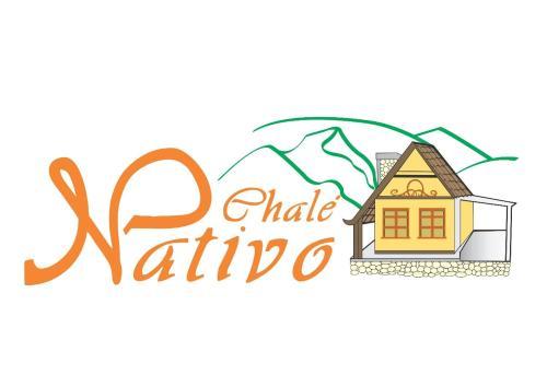 chalé nativo