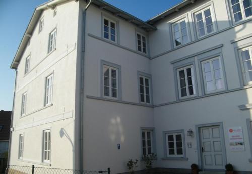 Seaside Appartments Rügen