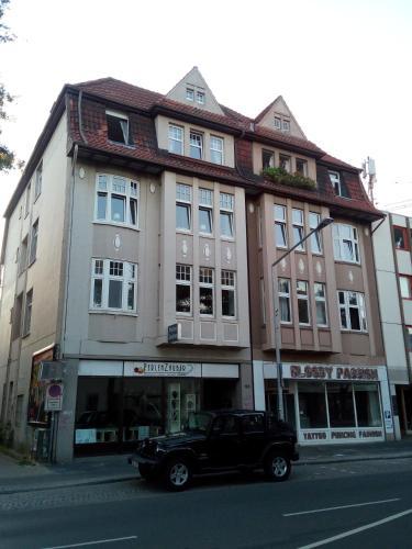 City Apartment Ferienwohnung Oldenburg