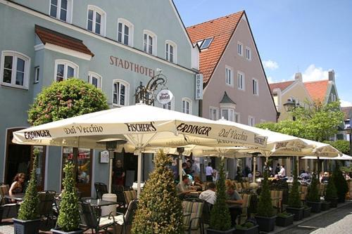 Stadthotel Erding