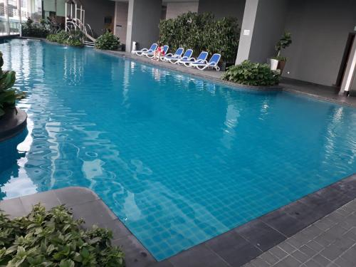 Sarang Vacation Apartments