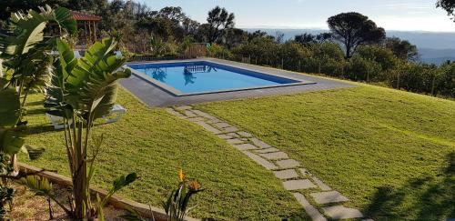 The 10 best hotels with pools in Monchique, Portugal