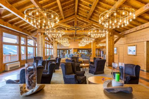 De 10 beste golfhotels in Soldeu, Andorra | Booking.com