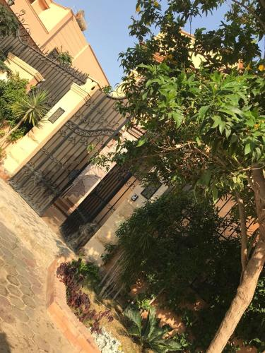 Luxury Villa in Tiba 5th Settlement Compound