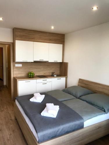 Apartment Poprad