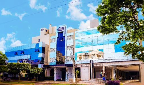 Booking.com: Hoteles en Dourados. ¡Reserva tu hotel ahora!